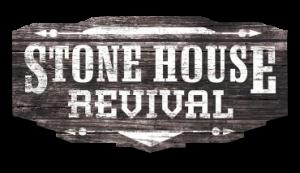 Stone house revival jeff devlin for Diy stone house revival